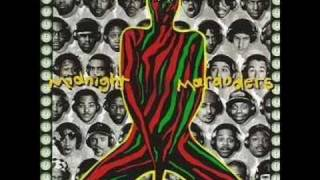 Electric Relaxation by A Tribe Called Quest