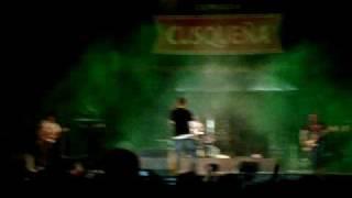 NSQ Y NSC - MOUNSTRUO DE ARMENDARIZ - CUSCO ANDEAN ROCK 2009