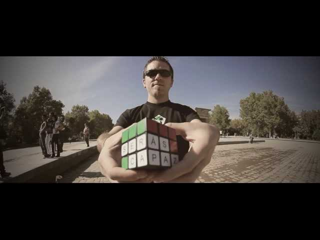 Video oficial de Gente Normal de Noiah