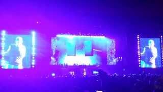Eminem - Stan Live @Paris