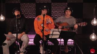 Rádio Comercial | Chichi Cama - David Carreira - Adivinha o Quanto Gosto de Ti