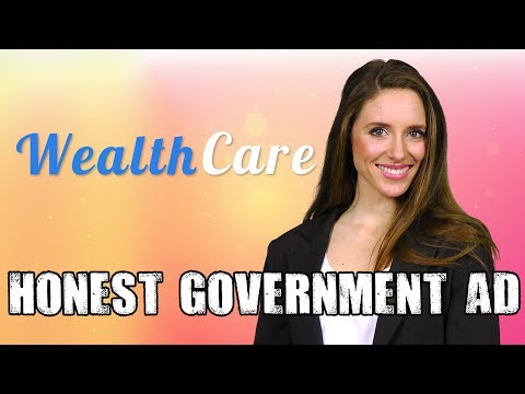 Honest Government Advert | HealthCare