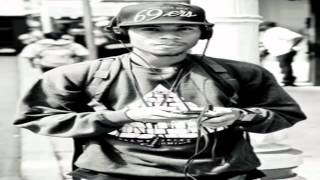 Hodgy Beats - Go Feat. Domo Genesis