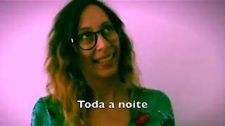 """PARÓDIA ESTUDAR """"TODA A NOITE"""""""
