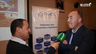 Le DG de l'AMDL fait le point sur l'évolution du secteur de la logistique
