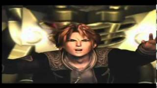 FFVIII - Escape from Dollet