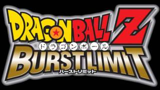 Dragon Ball Z Burst Limit OST - Final Decisive Battle