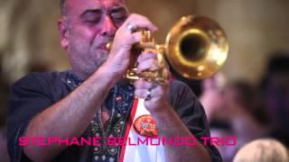 SAINT-EMILION JAZZ FESTIVAL 2016 - 5ème Millésime - La vidéo teaser
