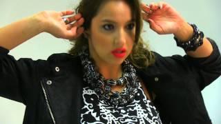 Evolve Magazine Fashion Editorial Shoot 02 February 2013 - ft. Jada Sezer