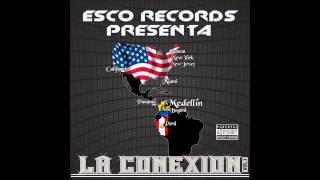 Tatan de Caña Brava, Cilo, Kaos - Una Tarde En Medellin (Audio) Esco Records