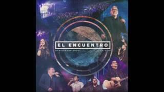 Unico Dios (Live) - Marco Barrientos (Ft. Evan Craft & David Reyes) - El Encuentro (2016)