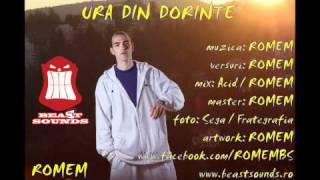 ROMEM - Ura din dorinte (official track)