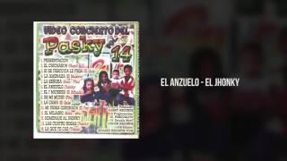 El Anzuelo   El Jhonky l Pasky El Artillero l Audio