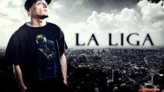 La Liga Ft El Kaminante - No Soy Un Criminal Con Letra (Marzo 2012 )