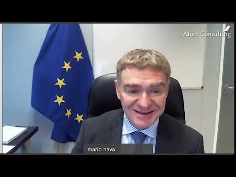 Fireside Chat: Mario Nava, Director General, DG Structural Reform Support (REFORM)