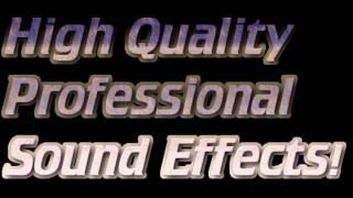 Drum roll sound effect