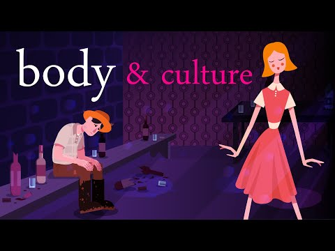 How does culture shape our bodies?