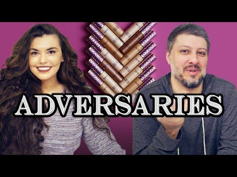 Tarte's Outrage as Advertising | Adversaries⁵⁹