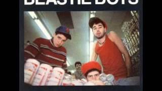 Beastie Boy - Beasty Groove