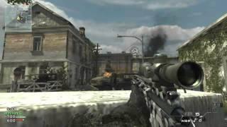 Original Bruh - MW3 Game Clip