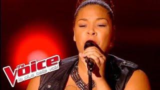 The Voice 2015│Maliya Jackson - We found Love (Rihanna feat Calvin Harris)│Blind Audition