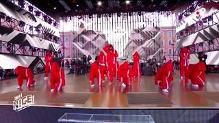 VITAA - Bella Ciao - Maître GIMS, DADJU, SLIMANE & Naestro (Live - France 2)