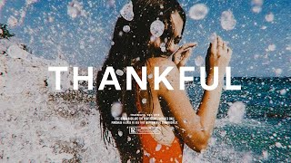 "Trapsoul Type Beat ""Thankful"" Smooth R&B Rap instrumental 2018"