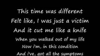 Rihanna Cry Lyrics