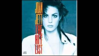 Joan Jett - Dirty Deeds