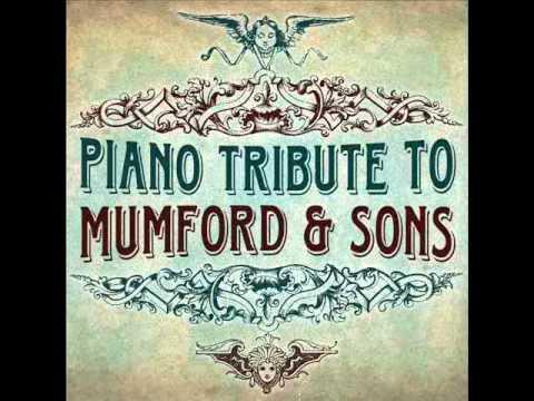 Dust Bowl Dance Mumford Sons Piano Tribute Chords Chordify