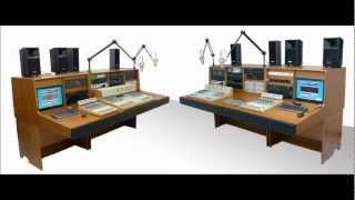 FM Radio Studio Equipment and Installation