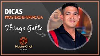YORKSHIRE PUDDING com Thiago Gatto | #MASTERCHEFBREMCASA