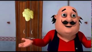 Watch this video to see Motu Patlu play with Fevicol Slime