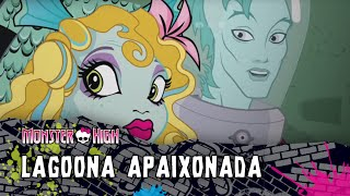 LAGOONA APAIXONADA   Monster High