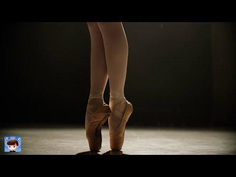 芭蕾舞優雅但是背後的殘酷只有舞者自己知道,那些不為人知的辛苦與噩夢 - YouTube