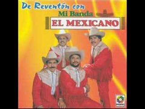 Feliz Feliz de Mi Banda El Mexicano Letra y Video