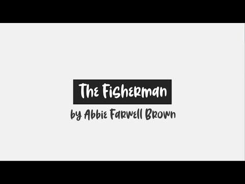 2020媽媽教我的詩 - The Fisherman (英語類團體組) - YouTube