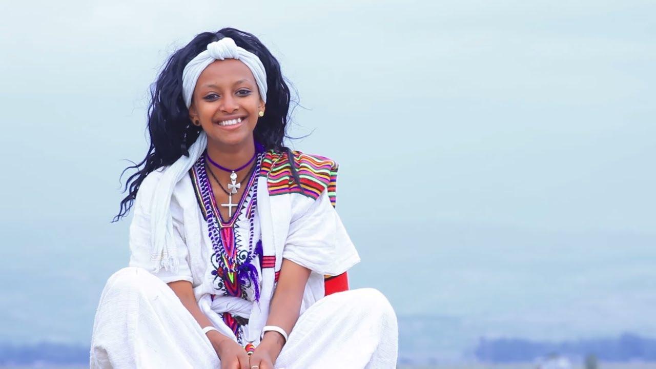 Dawit Mengesha New Ethiopian Music 2019(Official Video)
