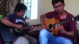 Amnistía cover pxndx MTV unplugged