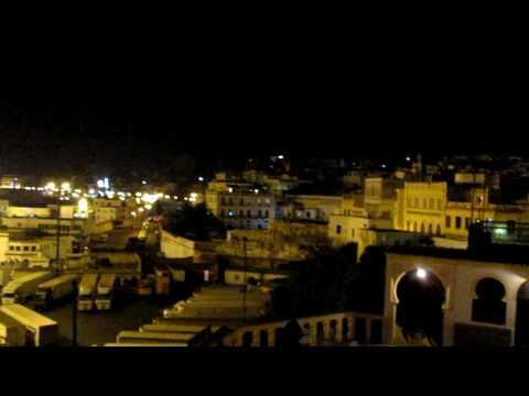 Mullah Call to Prayer Tanger