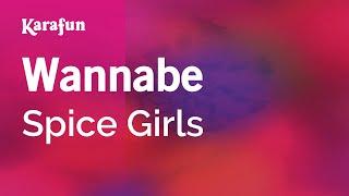 Karaoke Wannabe - Spice Girls *