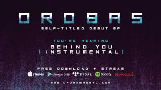 Behind you (Instrumental)
