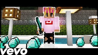 "Lil Pick - ""I Myne"" [Lil Pump - ""I Shyne"" Minecraft Parody]"