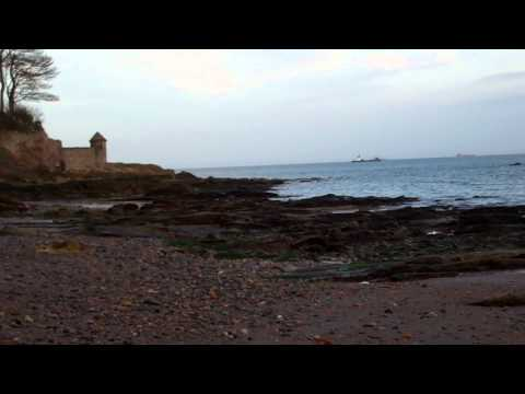 Coach Hire, Kirkcaldy, Fife, Scotland 01592 713443 , Promenade and Ravenscraig Beach (4).MP4
