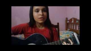 Lucas & Roger- Teus olhos  (Cover) Camilla Rocha
