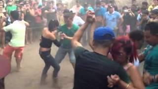 Concurso de forró no Piauí