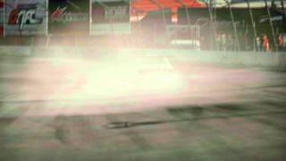 【MV】need for speed shift 2  I think I'll just go this way