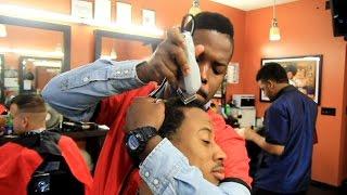 Worst Barber Ever | Comedy Sketch | Trabass TV