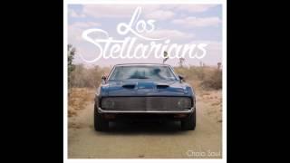 """Los Stellarians- """"Sleepwalking"""" (OFFICIAL AUDIO)"""
