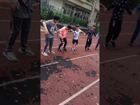 趣味競賽練習1 - YouTube